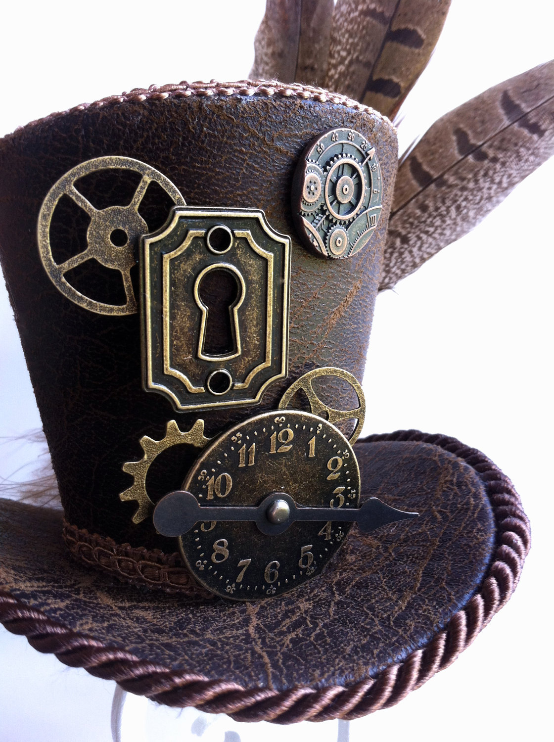 I've been #Steampunk'd - books, art, fashion, games & more (part 1 of 4)