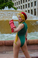 Cammy: Victory At It's Finest by Miss-Marquin