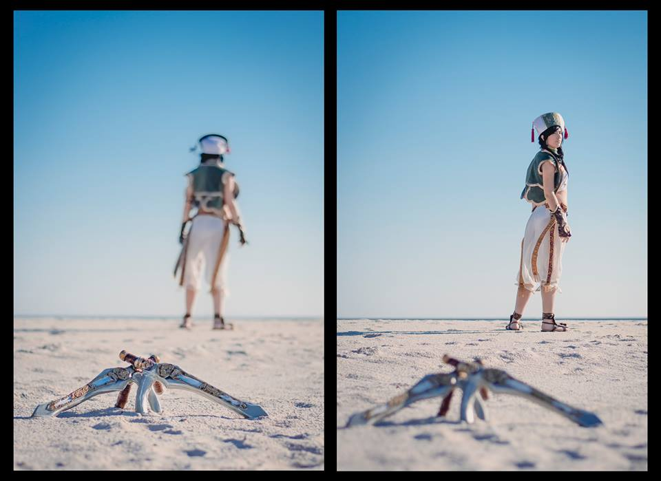 Talim-- Waiting by Miss-Marquin