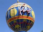 Paris Casino Balloon