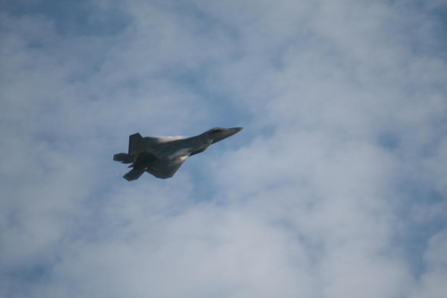 Airshow RAFB