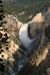 Yellowstone Lower Falls 2