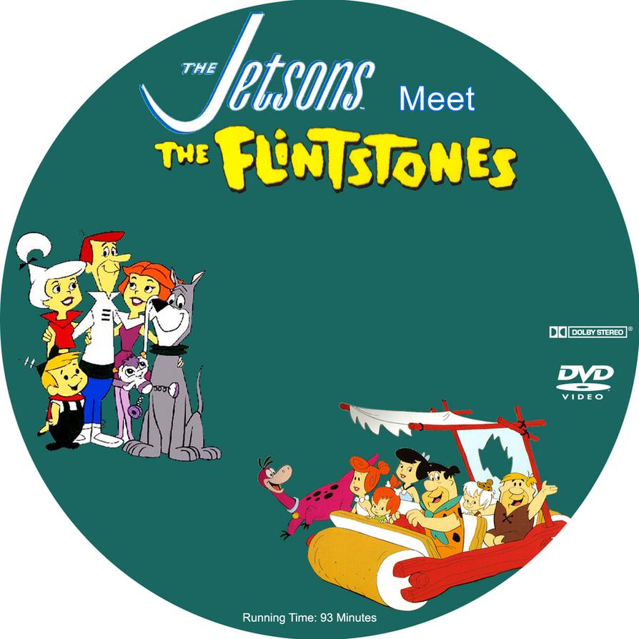 watch the jetsons meet flintstones for free