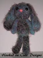 budget bunny by Faye-ohki