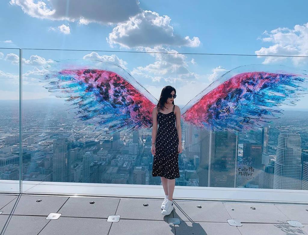 Angel by JeaZheng