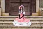 Lady Ciel cosplay 1