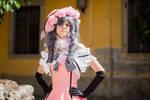 Lady Ciel cosplay 5