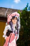 Lady Ciel cosplay 6