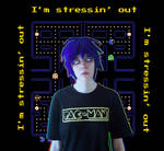 I'm stressin' out by Purantan
