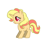 MLP Adoptable - 10 Points