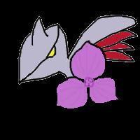 Steelflight Heraldry by GrayGriffin