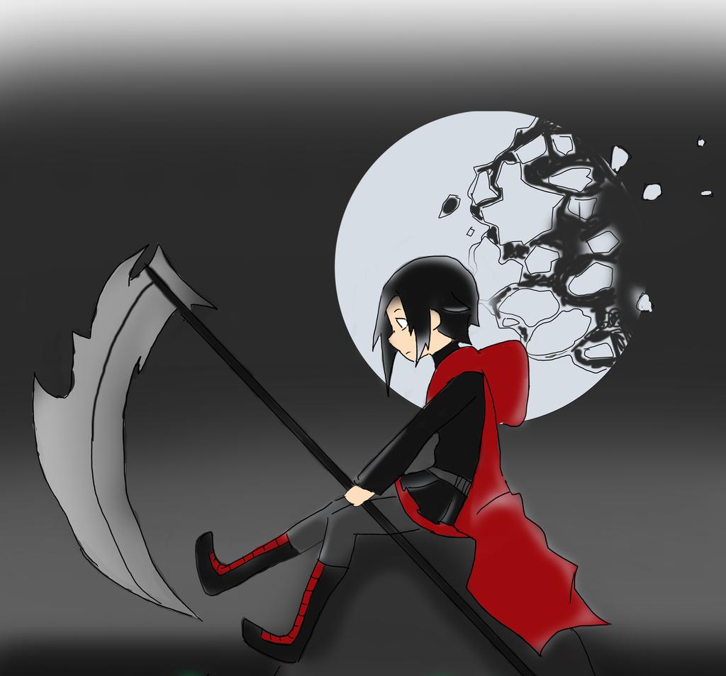 Ruby by HaxGodJet