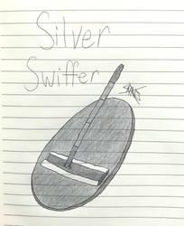 Silver Swiffer