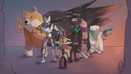 The Supreme Insurgents