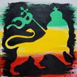 Lion Of Judah 2