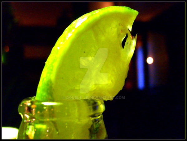 un zeste de citron by double je on deviantart