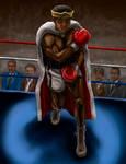 professional influences of Ali