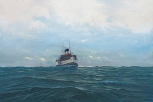 Waverley by Pictonart