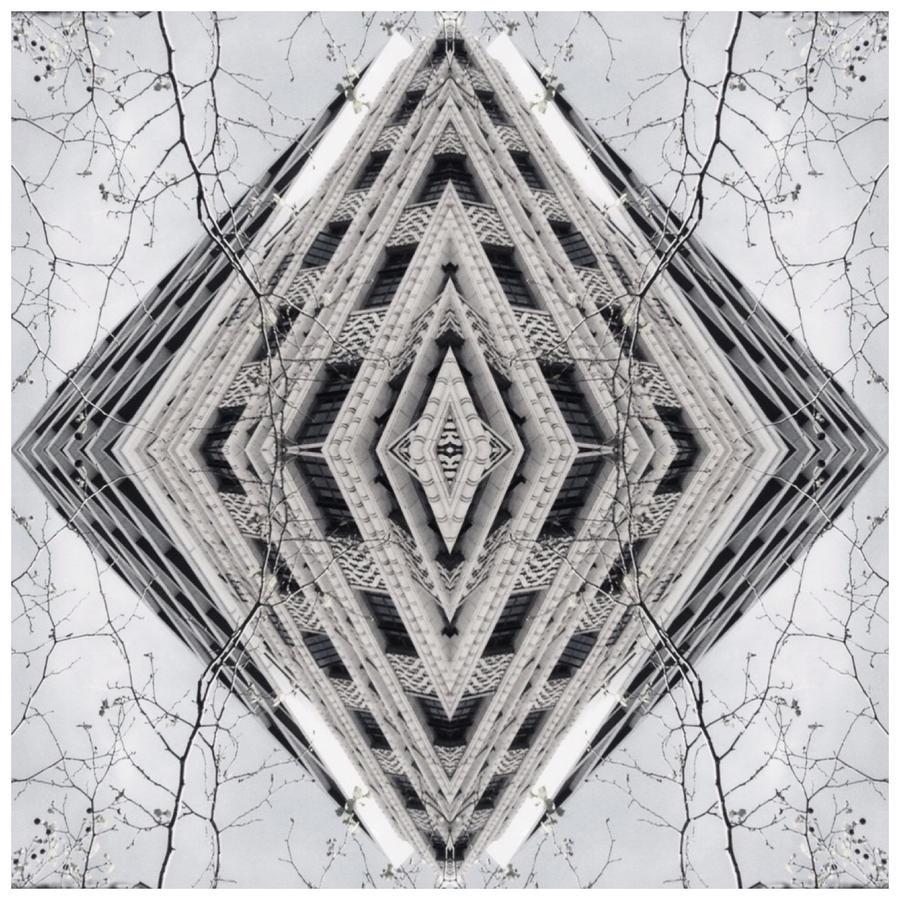 Kaleidoscope Me by Benitam22