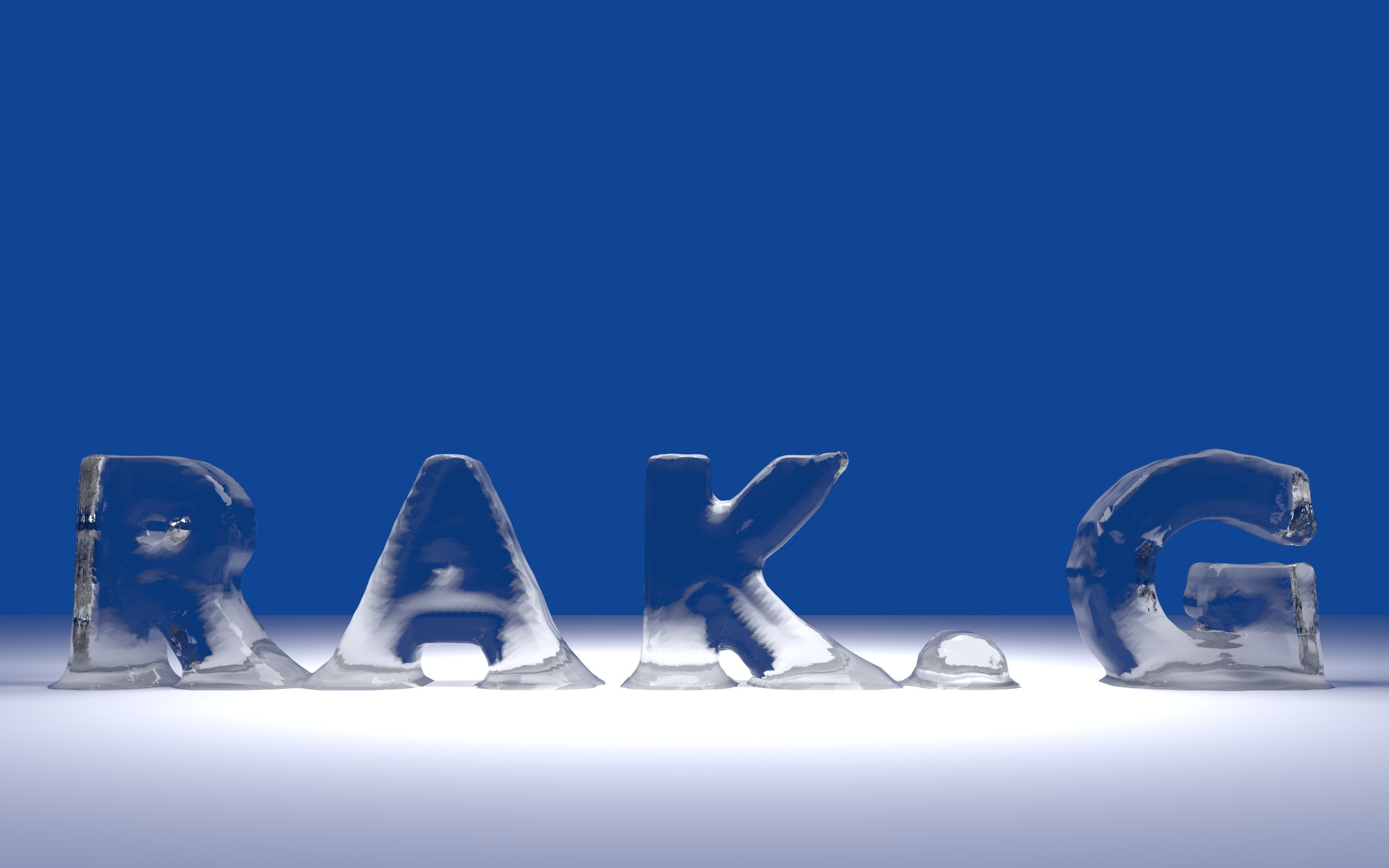 Icetext explore icetext on deviantart lonewolftifa 1 0 blender ice text cycles by krzywyzielarz baditri Images