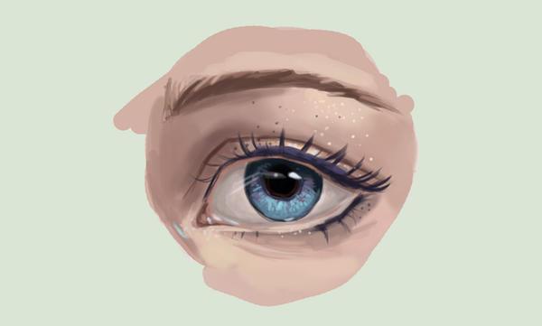 Eye by nena211