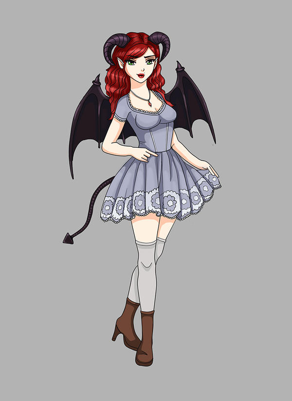 Lilith by nena211