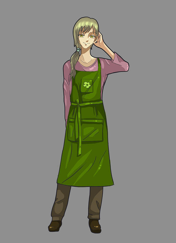 Florist manager by nena211
