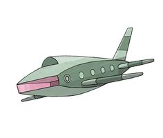 Voyage Pokemon by JoshKH92
