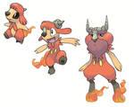 Faun Pokemon