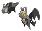 Fang Bug Pokemon