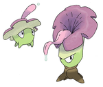 Flower Pokemon