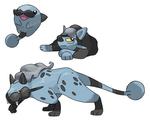 Gallant Pokemon