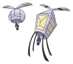 Sky Lantern Pokemon