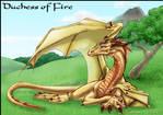 Duchess of Fire