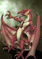 The.Red.Mage by mafagafa