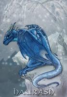 the.ice.montains.guardian by mafagafa