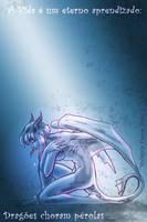 Dragon.pearls by mafagafa