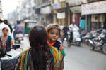 Ahmedabad Streets 7