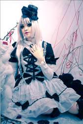 Hi, Miss Alice by AN0RIEL