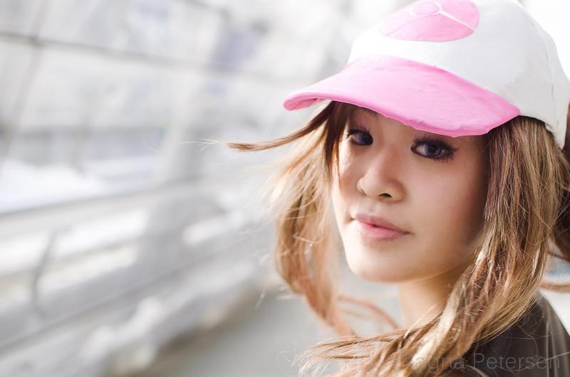 Touko - We'll meet again by AN0RIEL