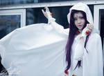 White Raven: a new beginning