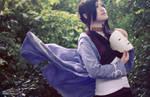 Shinsekai Yori: Defying