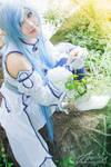 Asuna Yuuki: Overfly by AN0RIEL