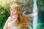 Asuna Yuuki: Fairy Dance [Titania | ALO]