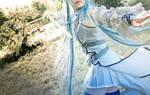 Asuna Yuuki: Sword and Soul by AN0RIEL