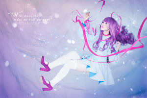 Dream Fragments: Bee and Puppycat Cosplay