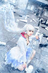 Weiss Schnee: I May Fall