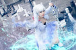 Weiss Schnee: I might change it all