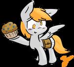 ''I Got You a Muffin...''