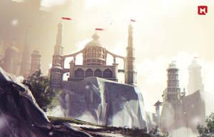 Sarfan by Melaamory